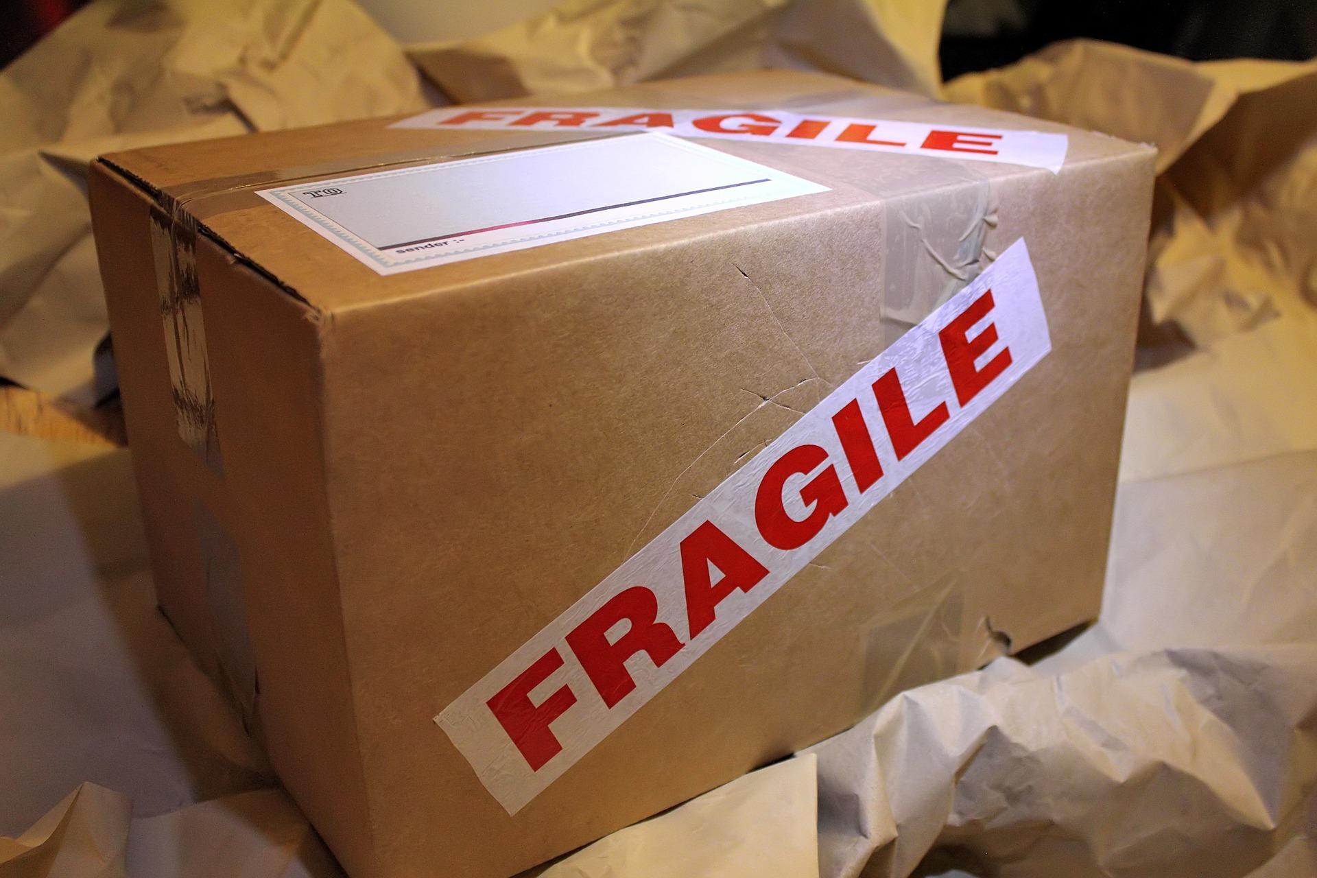 海外 へ 荷物 を 送る